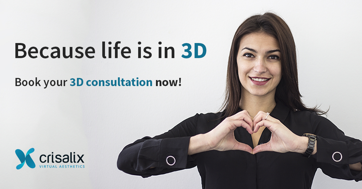 book your 3d consultation now